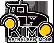 Rimo Astrausko įmonė