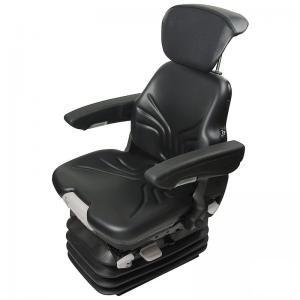 Grammer sėdynė 12V